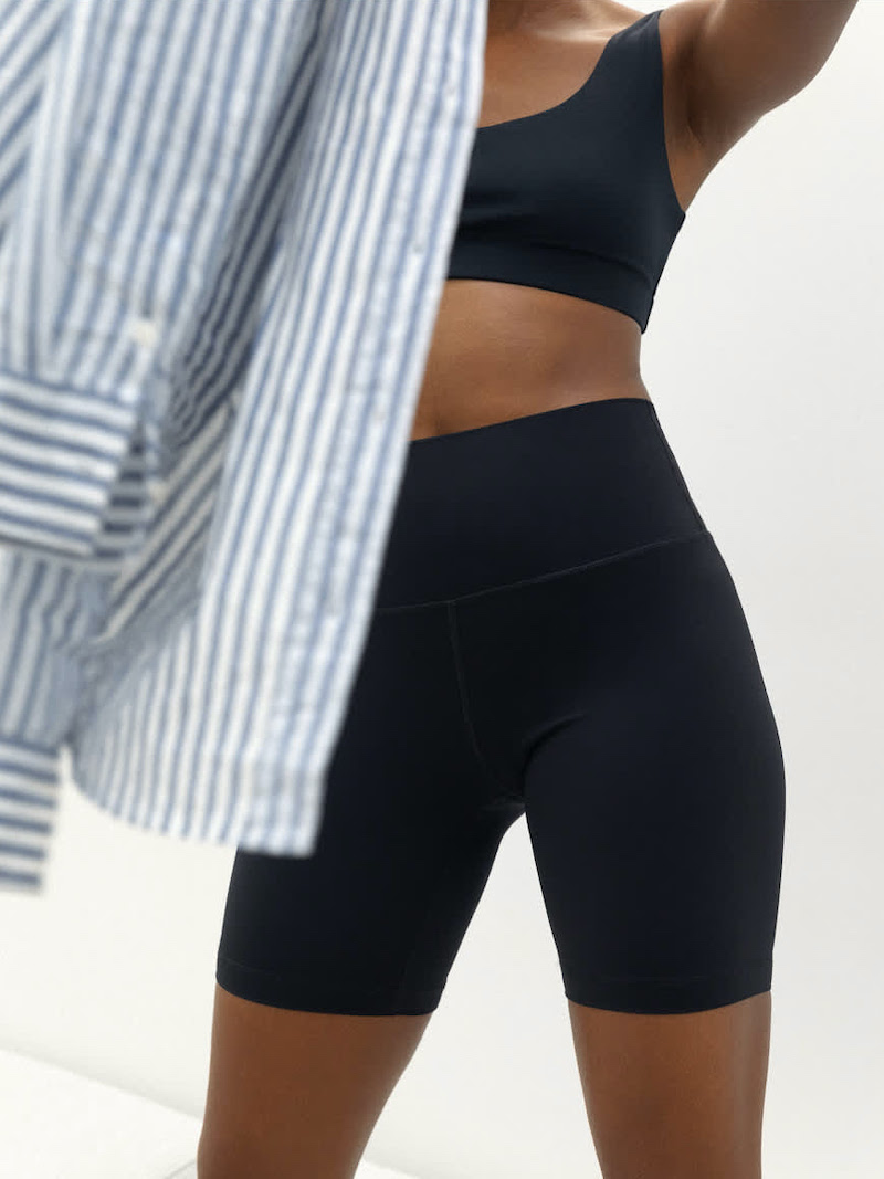 Everlane Perform Bike Short