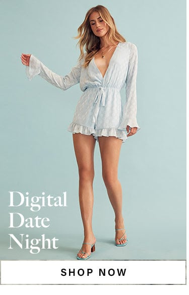 Digital Date Night. SHOP NOW