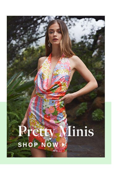Pretty Minis - Shop Now