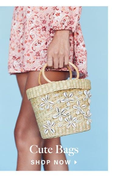 Cute Bags - Shop Now