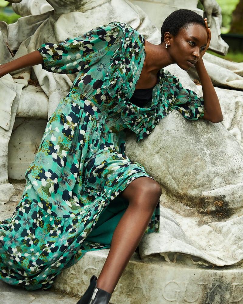 Ba&sh Dress