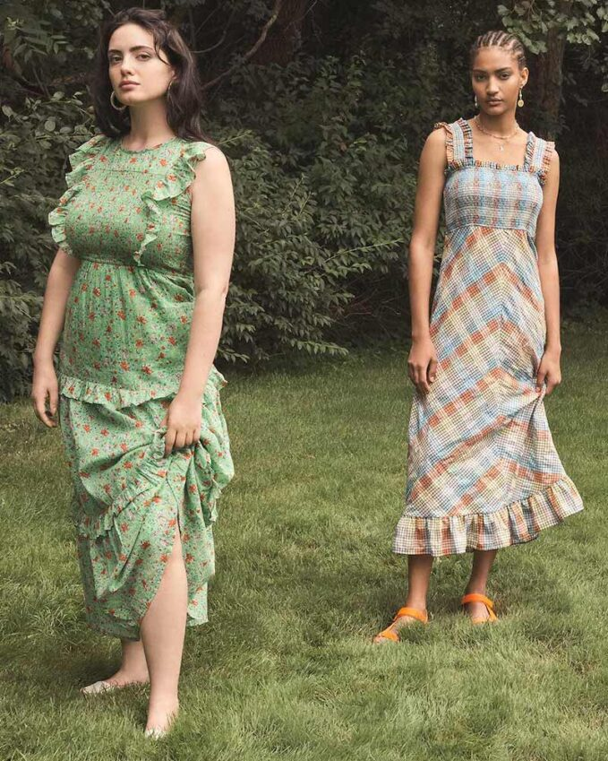 Dresses for Days 2020
