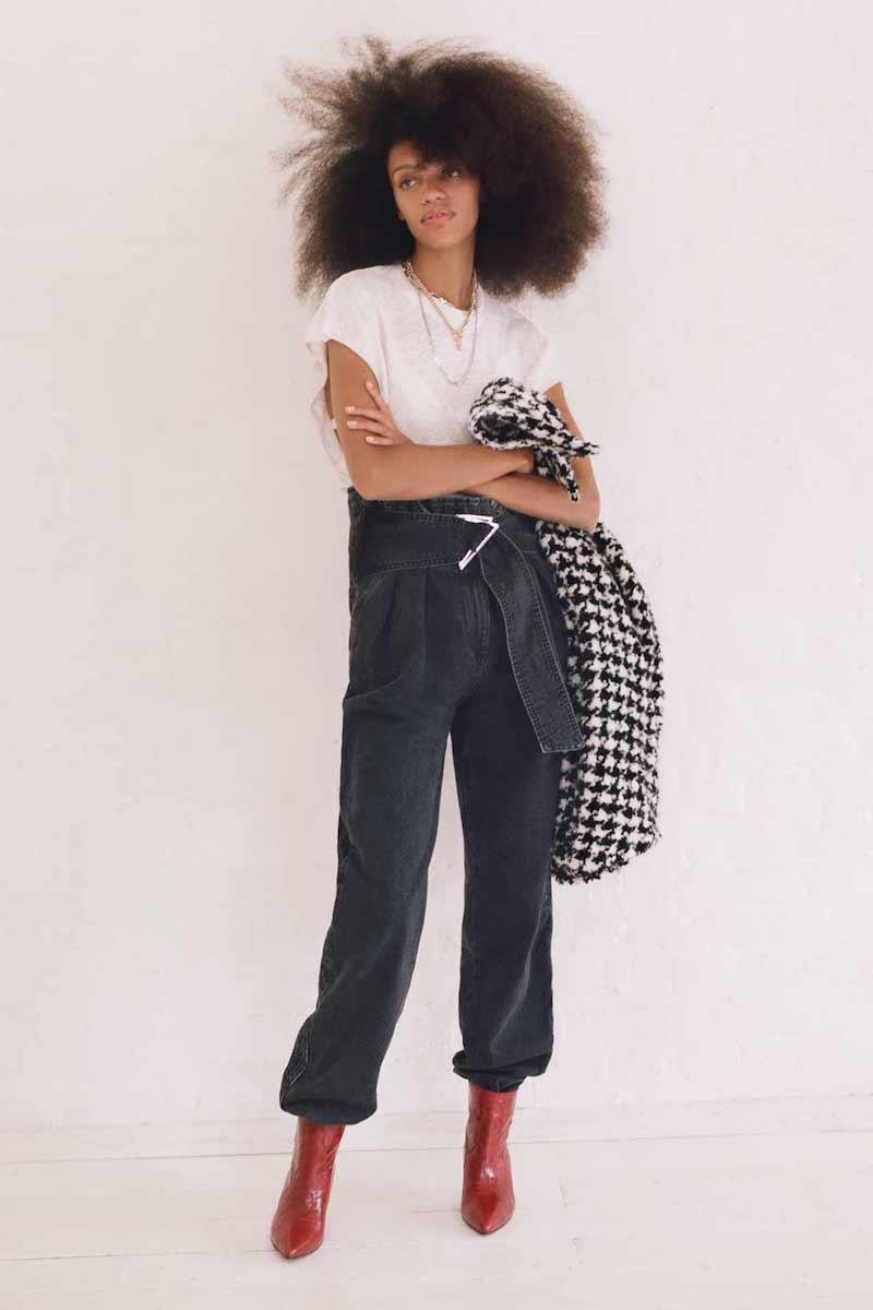 IRO Malloue Jeans
