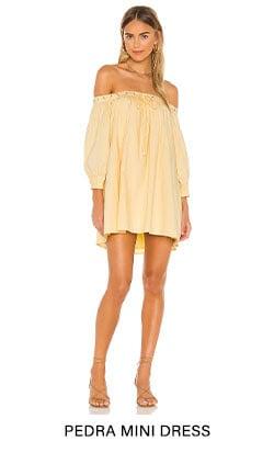 Pedra Mini Dress