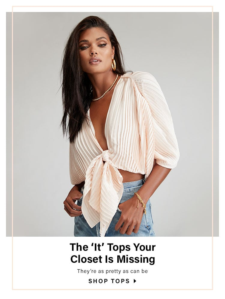 The Ultimate Style Roundup: Top 6 Fashion Trends You'll Love This Summer