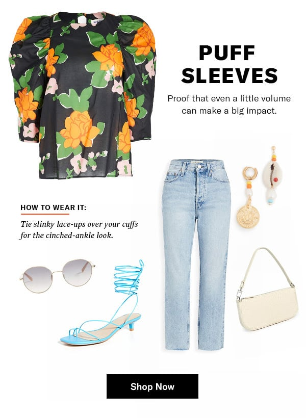 Top(s) of the List: Top 3 Tops to Wear This Season