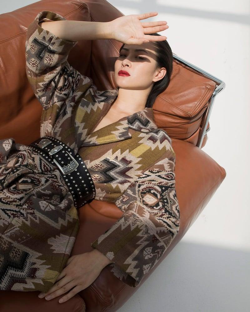 Exclusive to Mytheresa ETRO Printed Wool-Blend Jacket