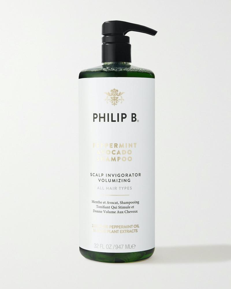 Philip B Peppermint Avocado Shampoo