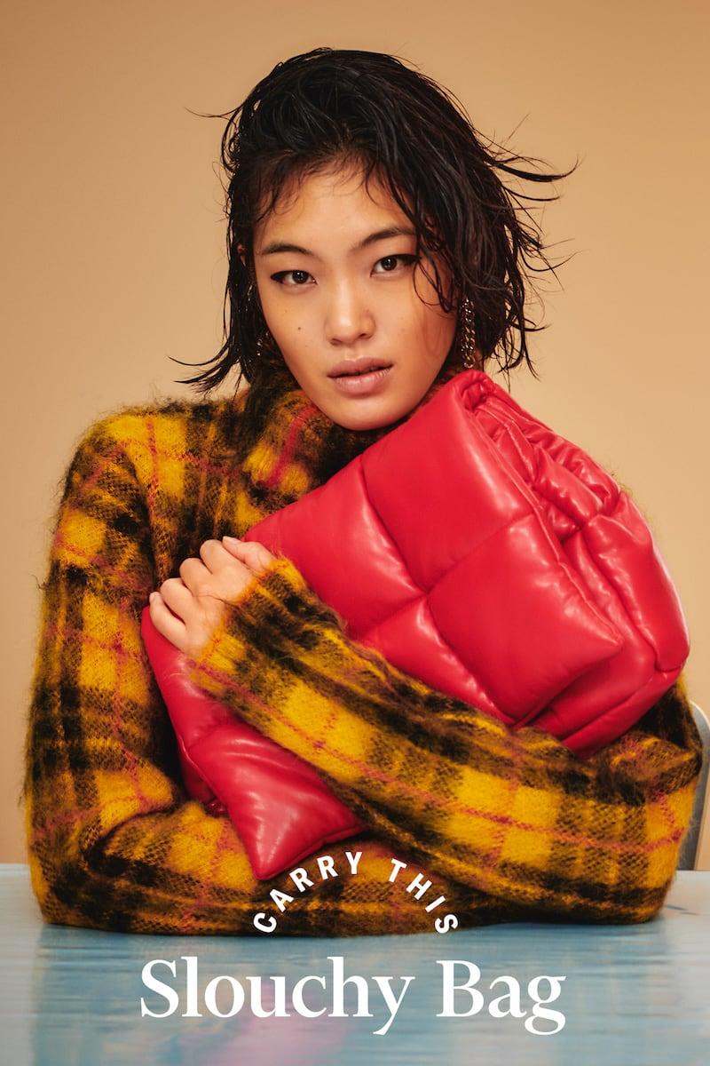 SHOPBOP Fall 2020 Trend Edit Slouchy Bags
