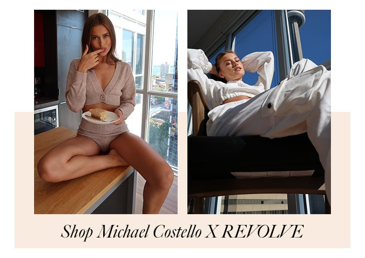 Shop Michael Costello X REVOLVE