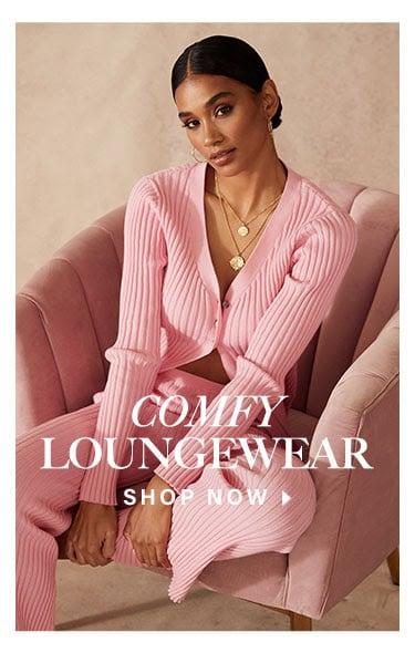 Fall Closet Essentials: Comfy Loungewear - Shop Now