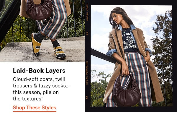 Laid-Back Layers