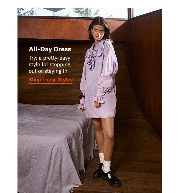 All-Day Dress