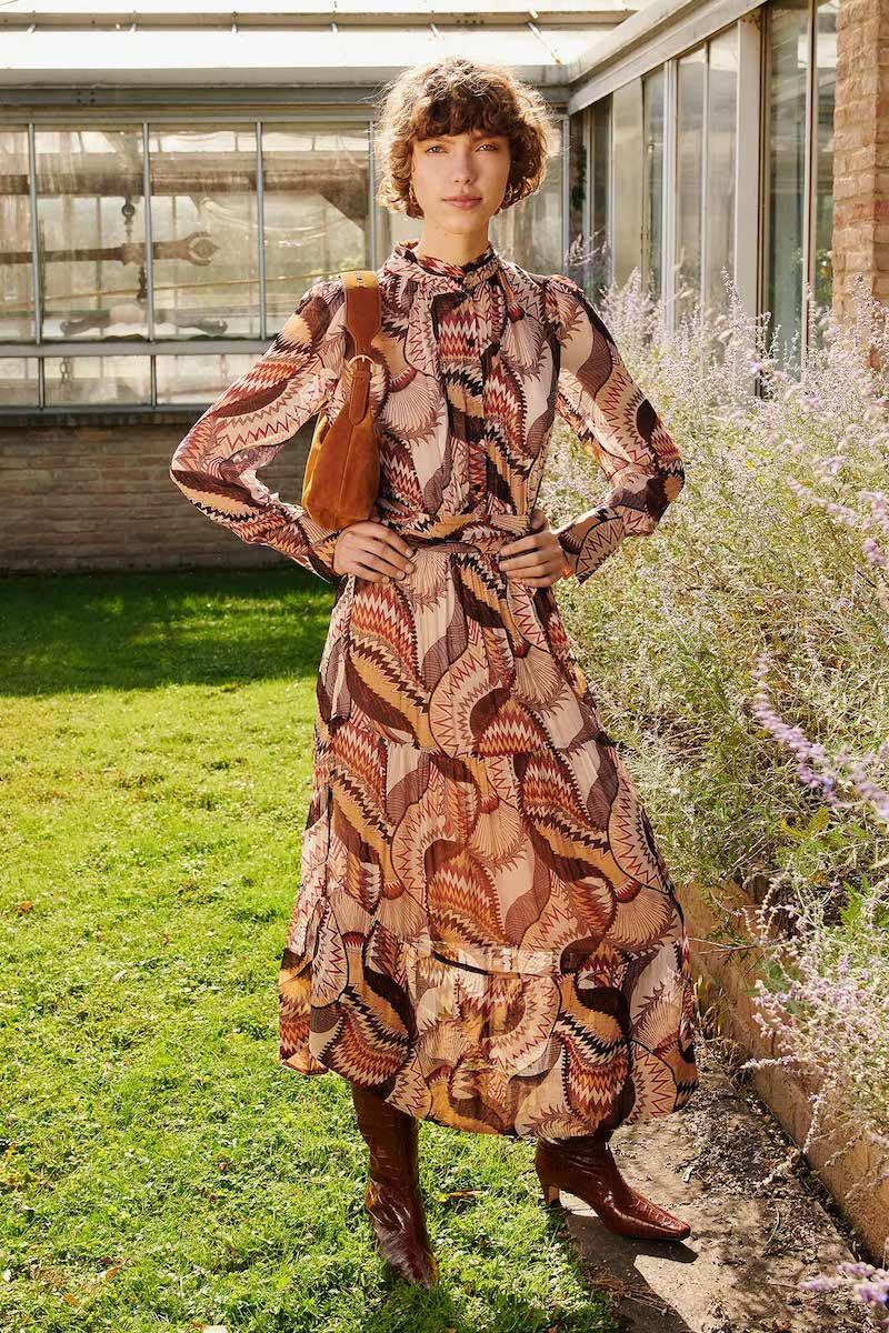 Ba&sh Hydra Dress