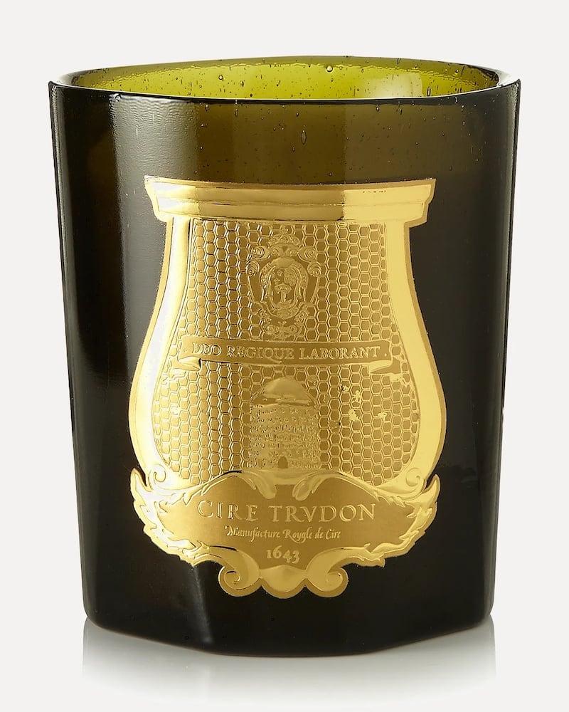 Cire Trudon Green Ernesto Scented Candle
