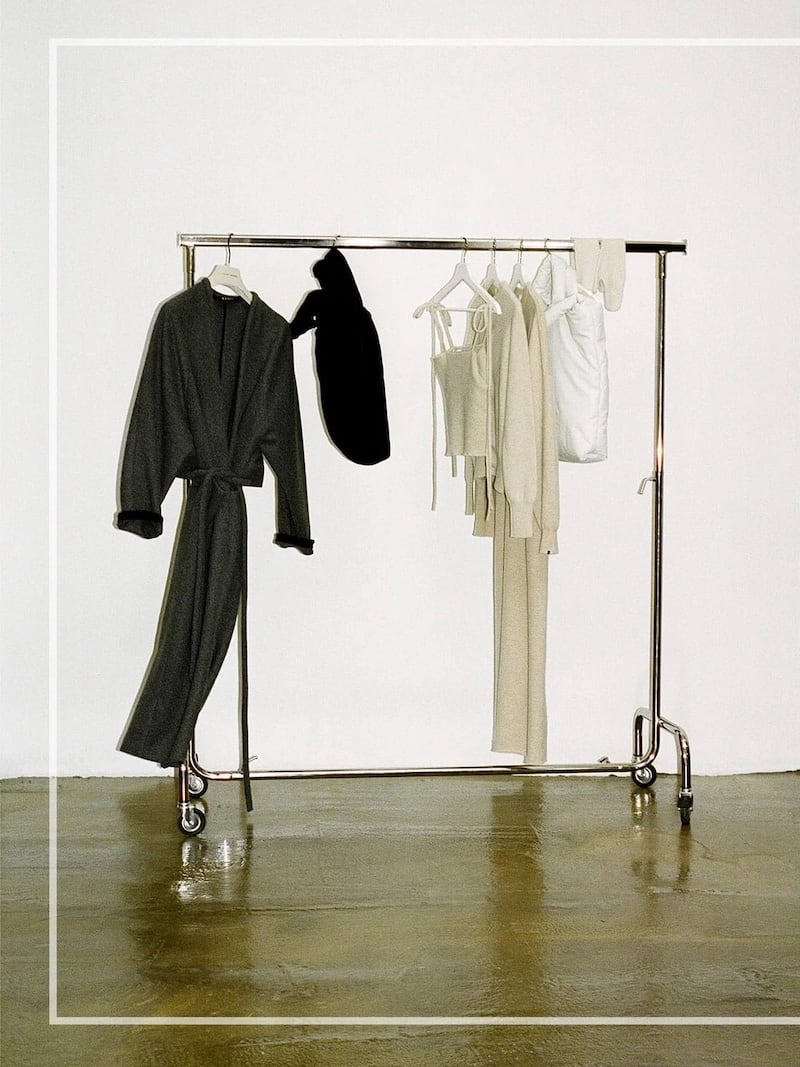 Extreme Cashmere Knitwear Collection