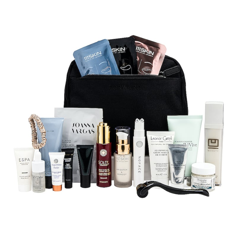 FWRD Beauty Bag