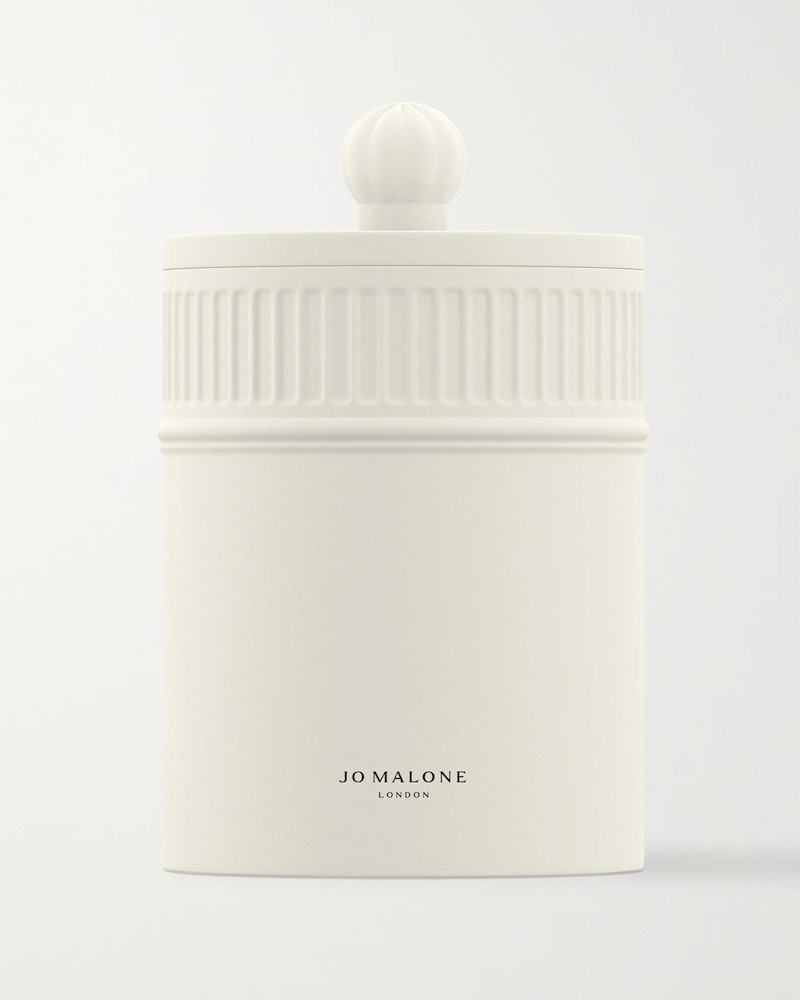 Jo Malone London Colorless Fresh Fig & Cassis Scented Candle