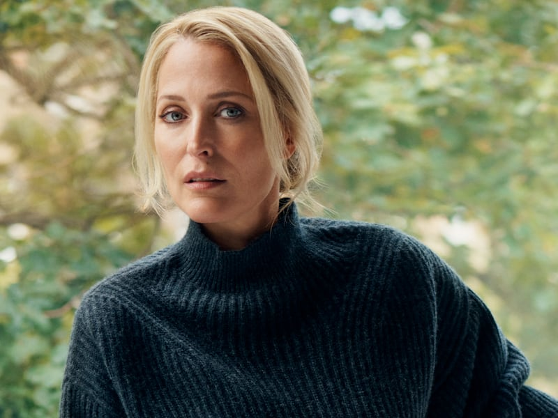 Le Kasha Sweater