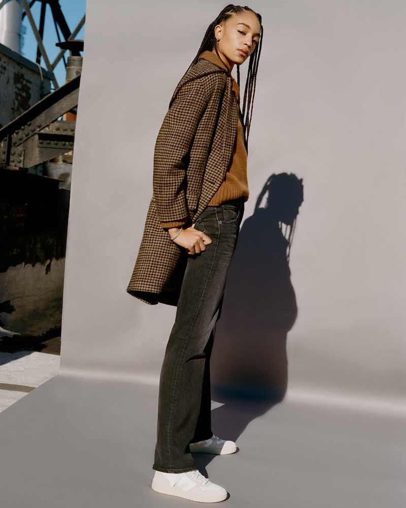 Nili Lotan Dylan Coat
