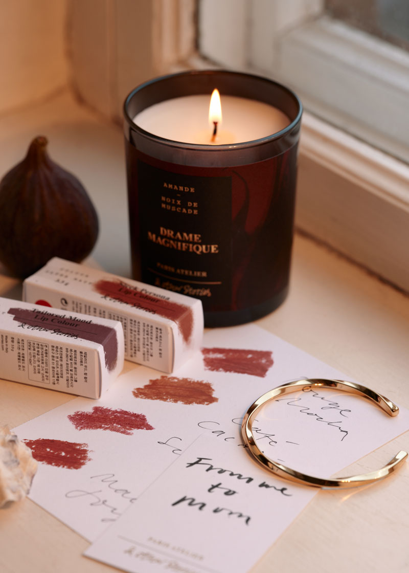 & Other Stories Scented Candle