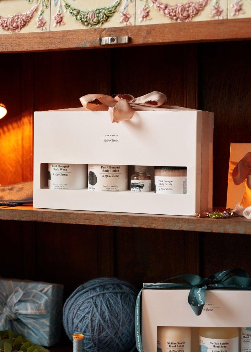 & Other Stories Sicilian Sunrise Hand Care Kit