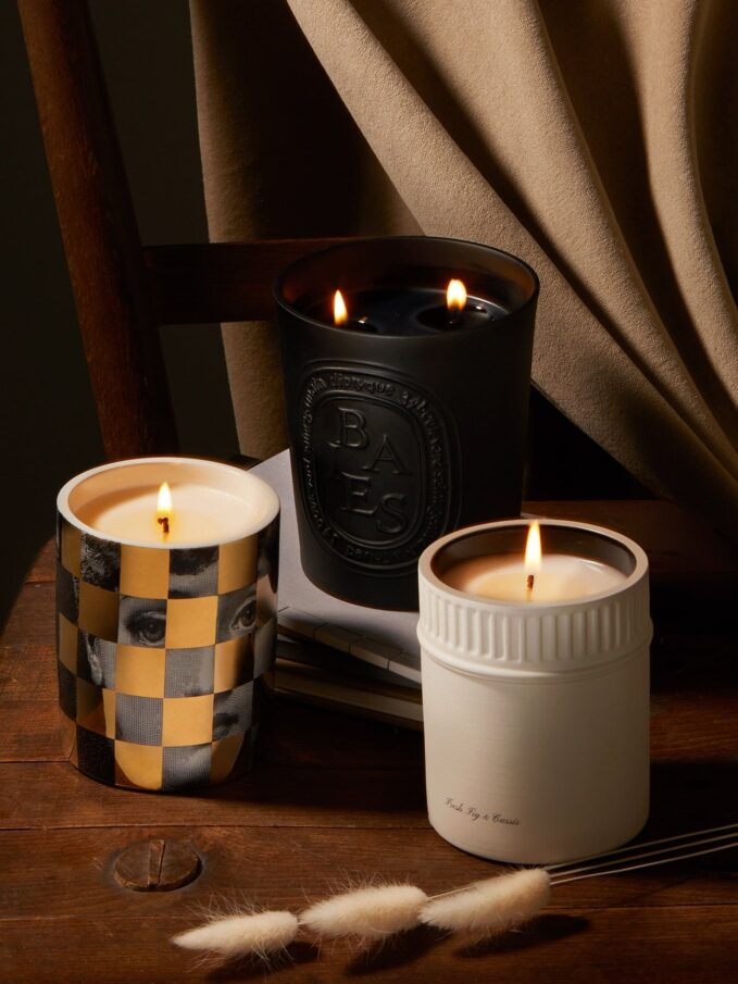 Gift Guide // Top 6 Candles to Set the Mood