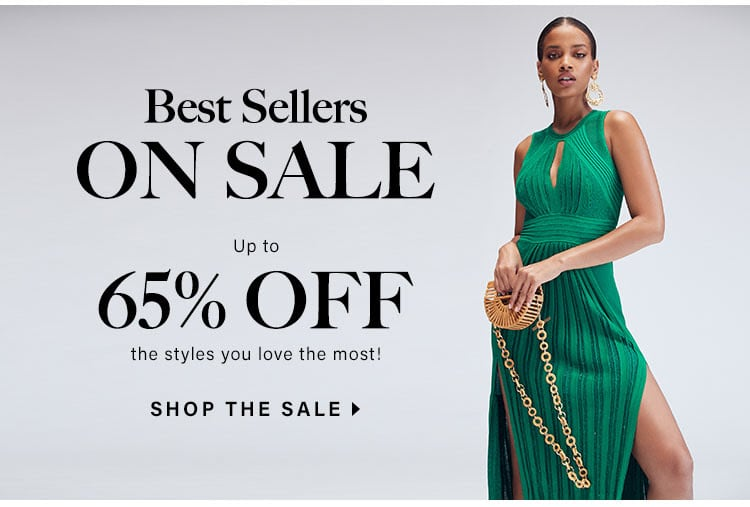 Best Sellers on Sale. Up to 65% off the styles you love the most! Shop the sale.