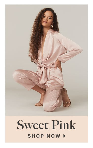 Sweet Pink - Shop Now