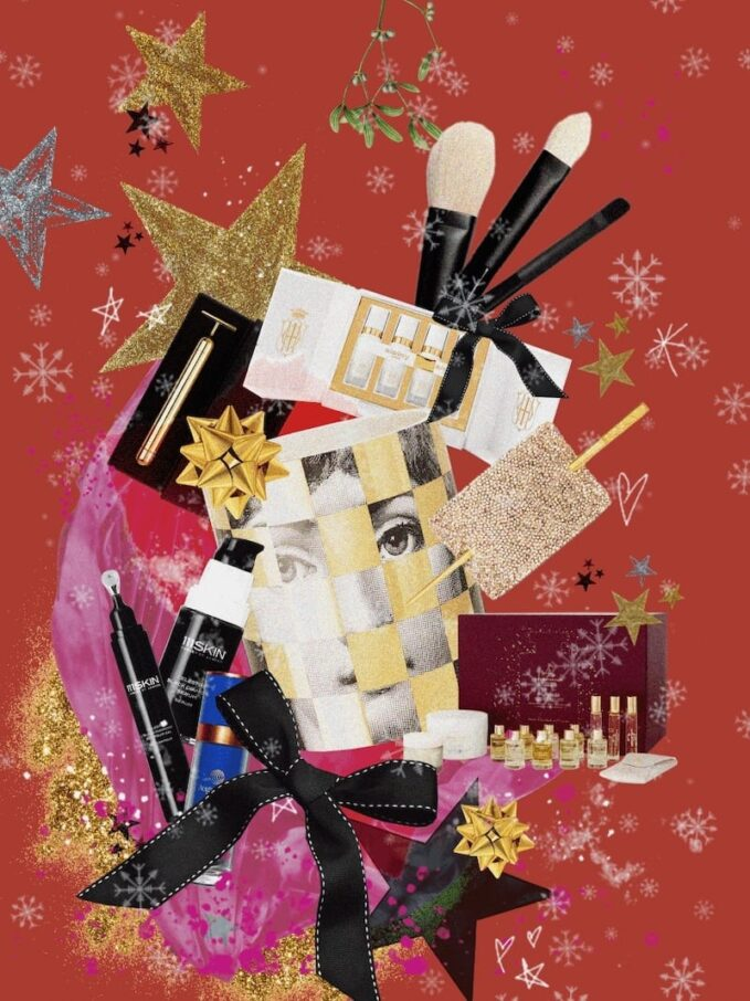 Beauty Gift Ideas // The 8 Most Luxurious Beauty Gifts