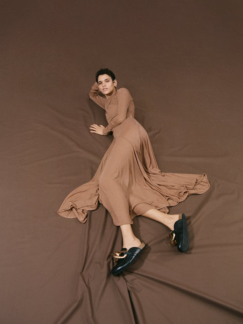 Rejina Pyo Dress