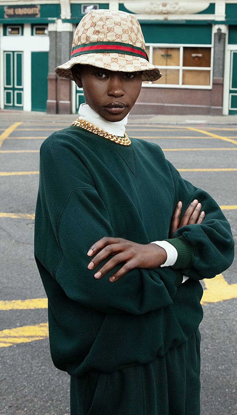 Sablyn Frankie 2007 Sweater