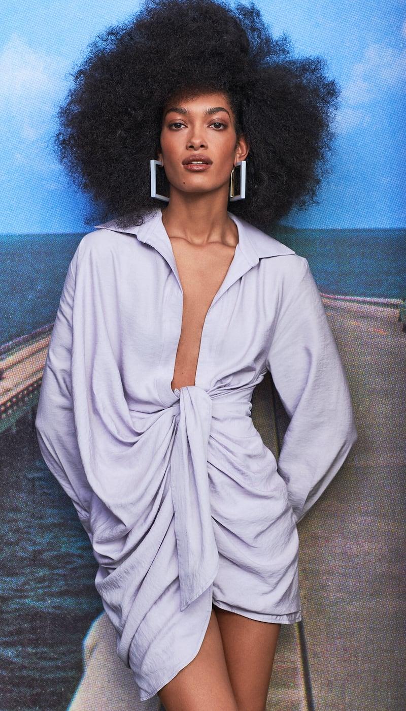 Jacquemus Bahia Dress
