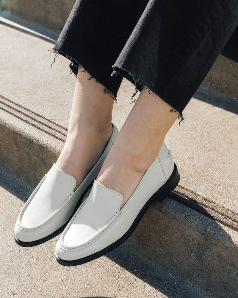 Everlane Modern Loafer