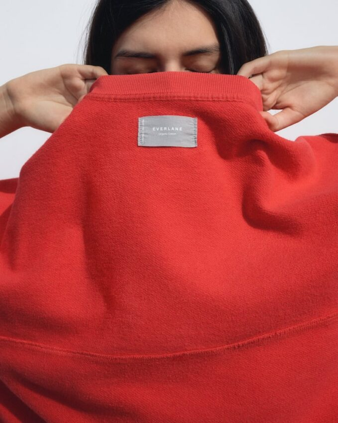 Everlane Track Collection