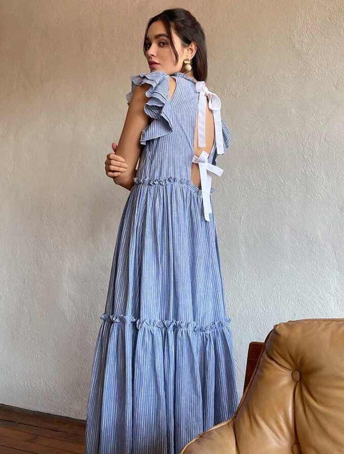 Cinq à Sept Yanin Dress