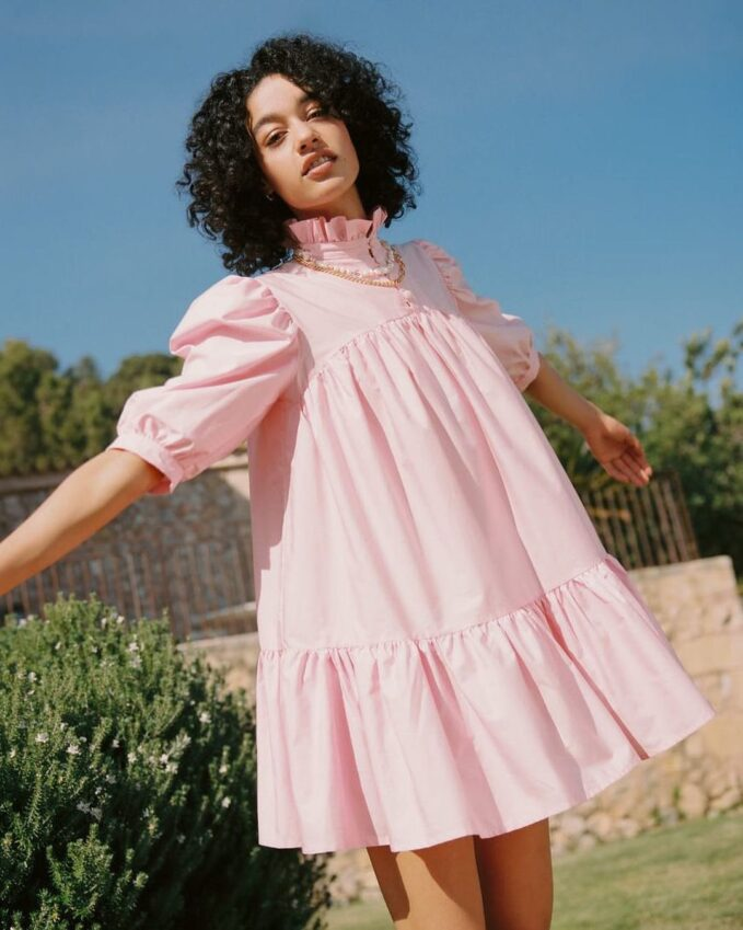 Spring's Must-Have Dresses 2021