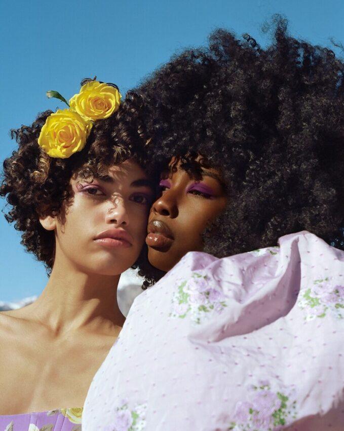 Bloom Into Spring: LuisaViaRoma Spring 2021 Lookbook