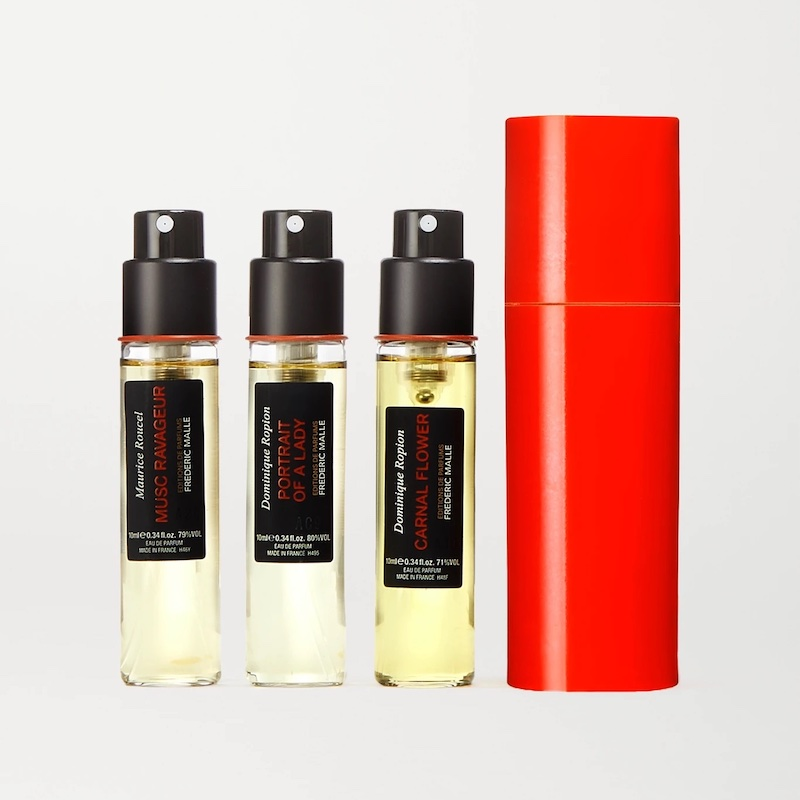 Frederic Malle Discovery Set