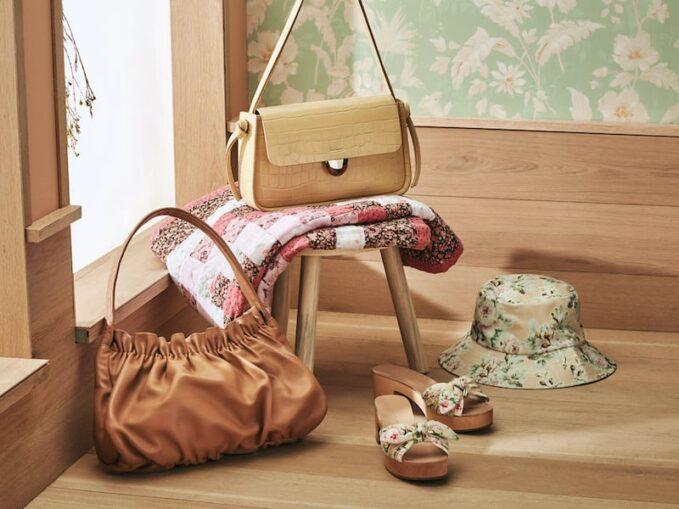 Outfit Perfectors: Loeffler Randall Spring 2021 Lookbook