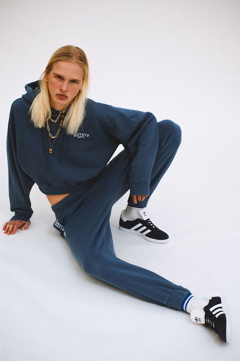 Rotate Sunday Capsule Jersey Mimi Sweatpants
