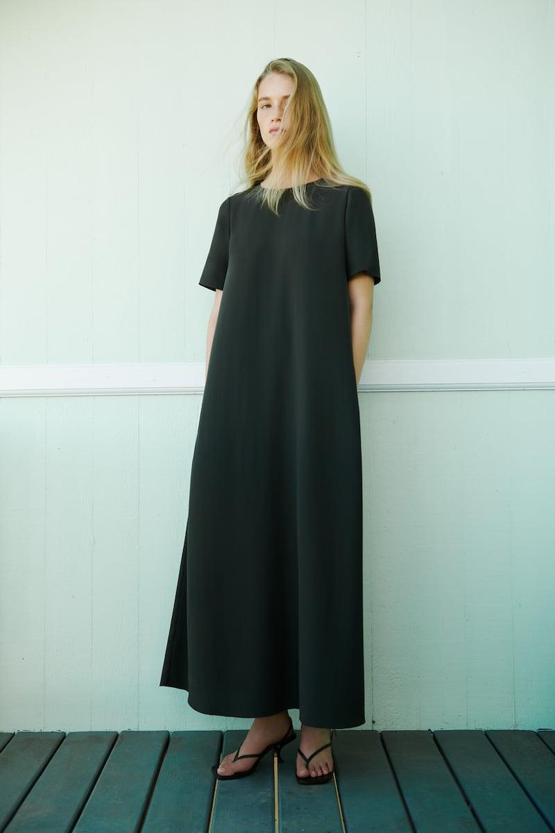 The Row Carolina Maxi Dress