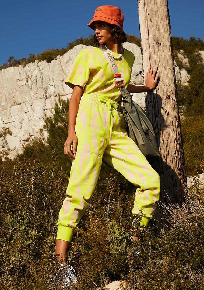 adidas by Stella McCartney ASMC Sweatpants