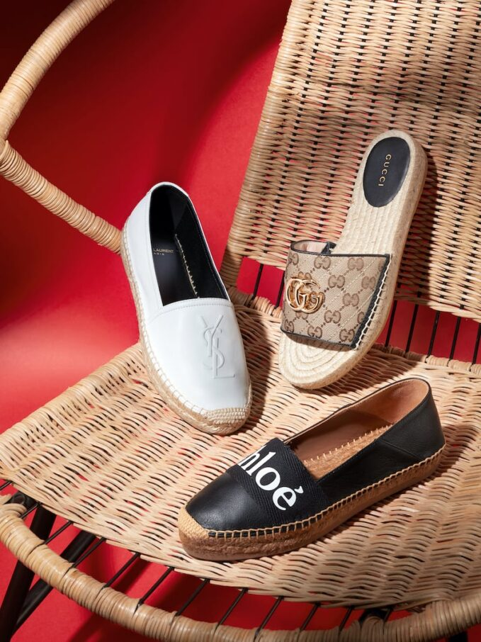 Best Espadrilles to Carry You Right Through Summer 2021