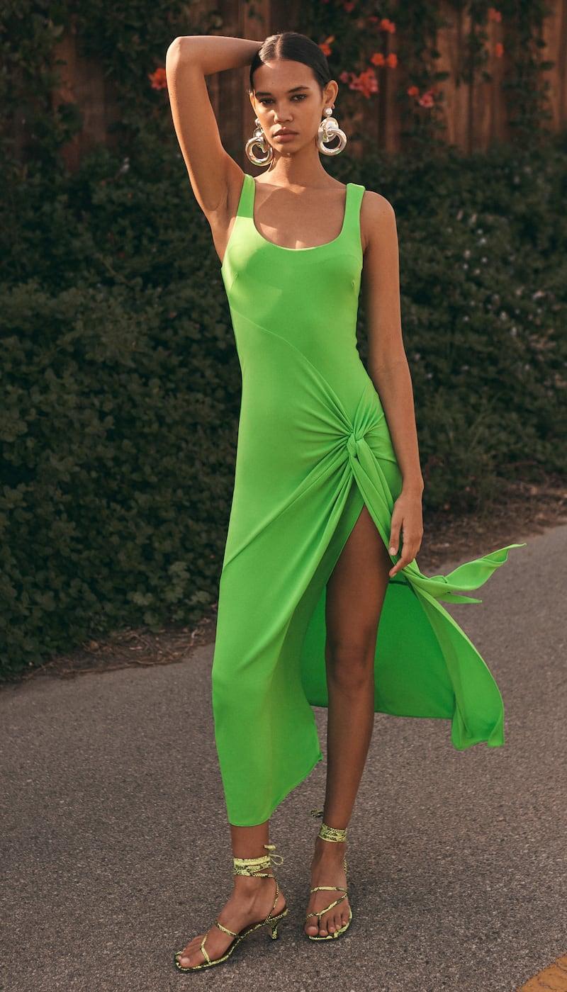 Cinq à Sept Vera Dress