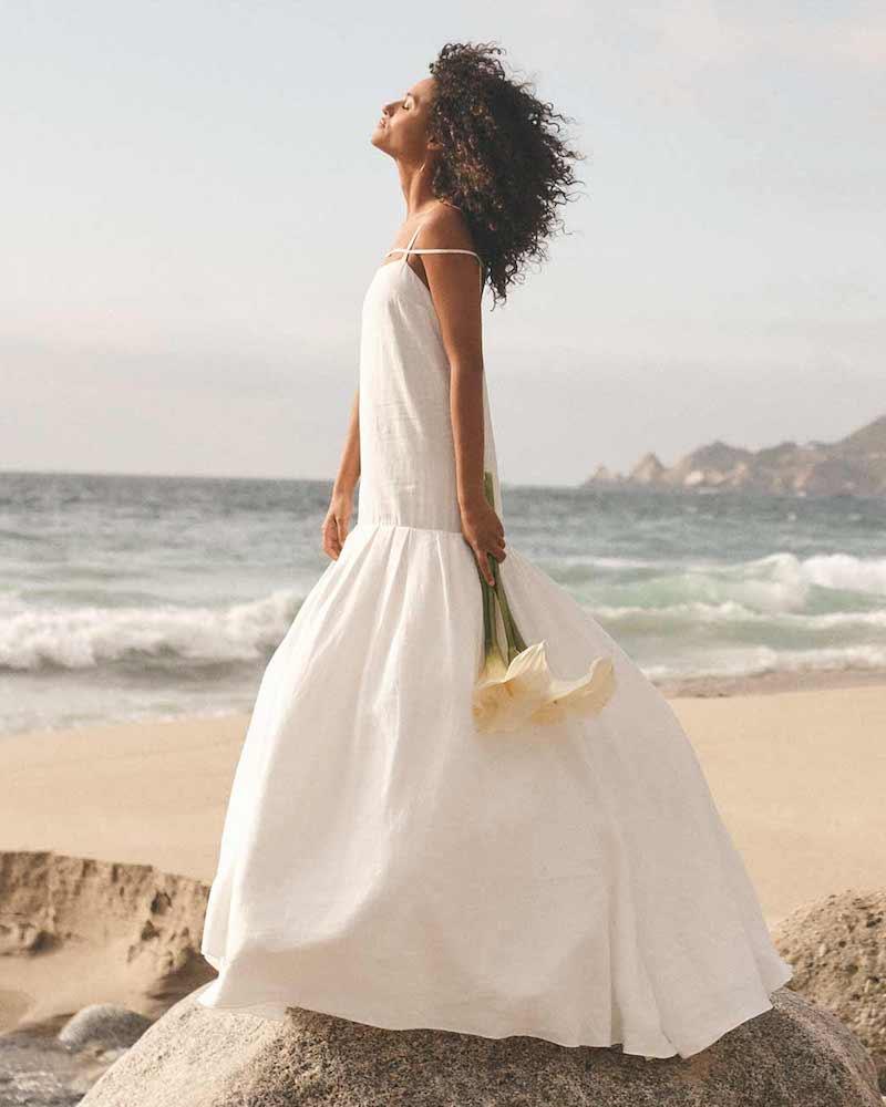 Jacquemus Amour Dress