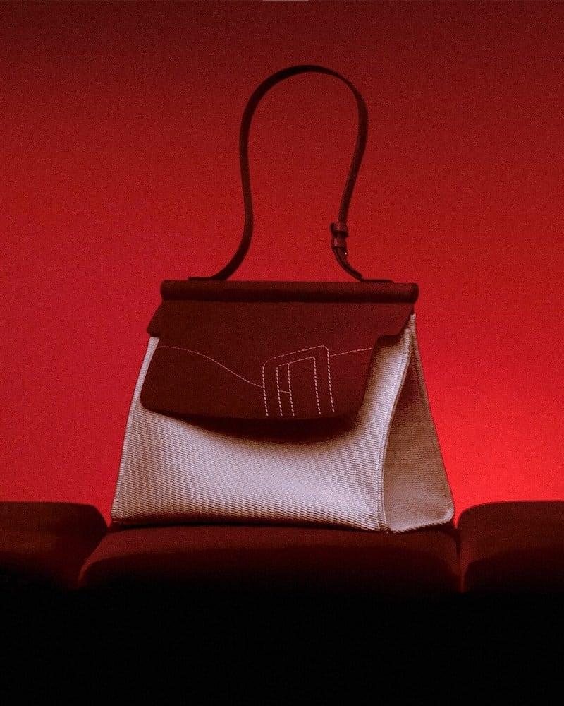 LVR Exclusive BOYY Karl Canvas & Leather Bag