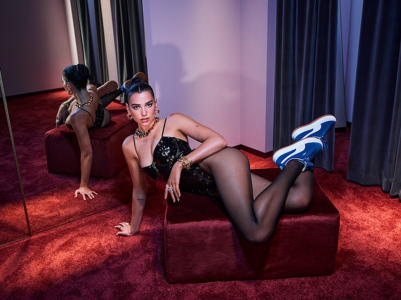 Puma Suede Mayu Sneakers