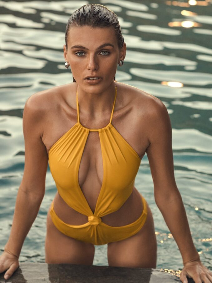 Standout Swimwear for Spring Summer 2021