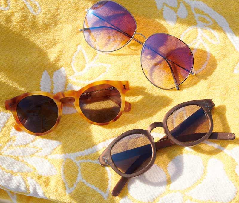 Genusee CR 39 Sunglasses